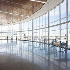 Small Kitchen Renovation Mixer Saskatoon Airport Terminal Building Expansion | Prairie ...