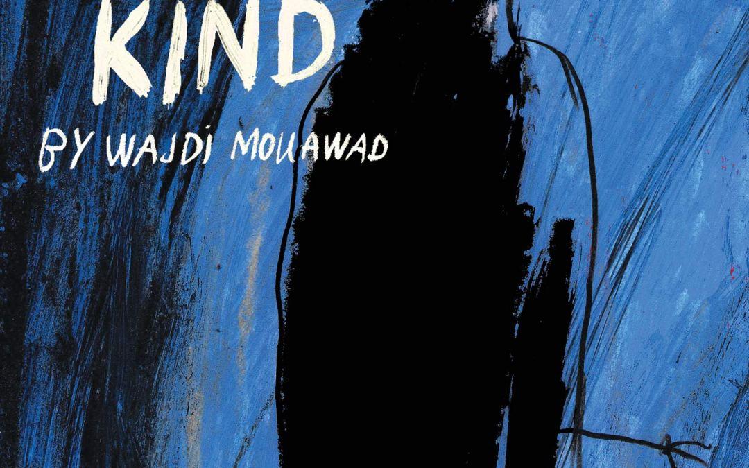 Birds of a Kind by Wajdi Mouawad