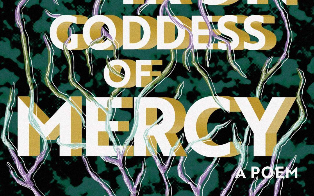 Iron Goddess of Mercy by Larissa Lai