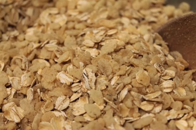 Homemade Granola Bars | Prairie Gal Cookin'