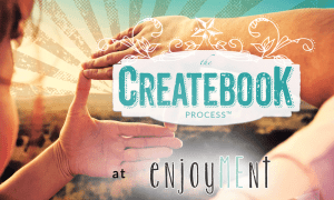 The Createbook Process at Enjoyment Experience