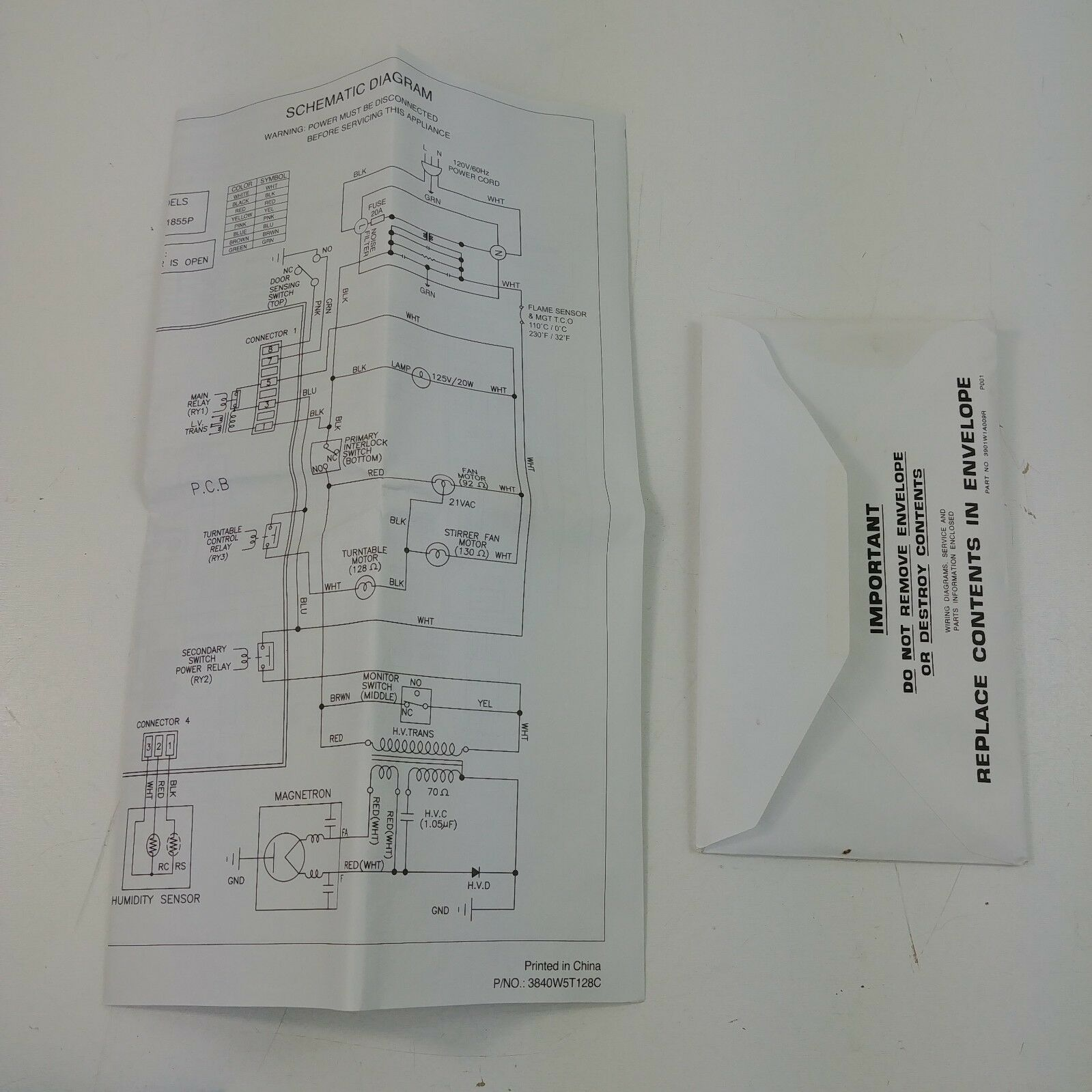 hight resolution of ge jes1855pbh microwave replacement tech schematicge jes1855pbh microwave replacement tech schematic diagram 3840w5t128c