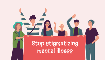 It's Time To Tackle Stigma