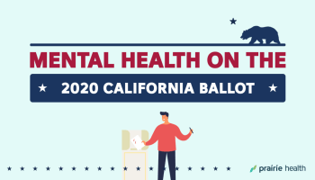 Mental Health on the 2020 California Ballot