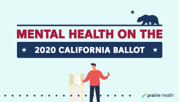 Mental Health on the 2020 California Ballot