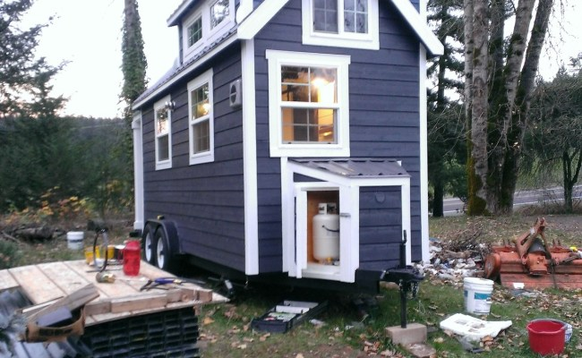 Wiring Tiny Homes With Tiny Heirloom Now On Hgtv
