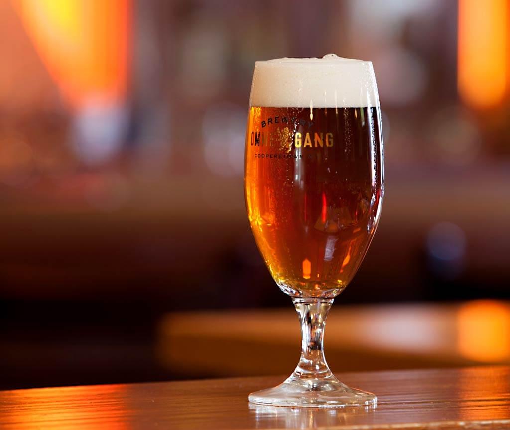 bar menu evanston prairie moon