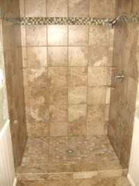 DIY Bathroom Shower Stall Tile Installation Tips | PM Press