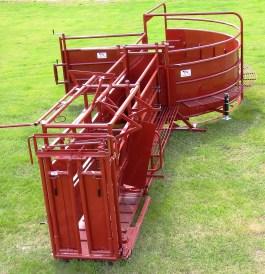 LH Squeeze Model Porta Tub 8