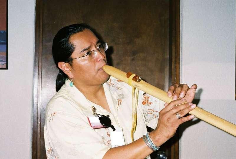 Indianer Schmuck, Schmuck & Kunsthandwerk von Native Americans (Indianer)