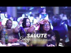 Enkay Ogboruche – Salute ft. Kierra Sheard Live