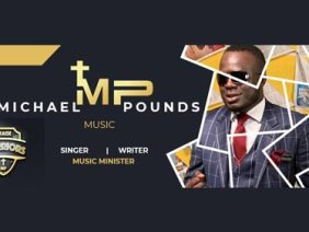 Michael Pounds – ALL I LIVE FOR (Official Video)