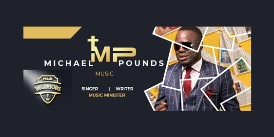 Michael Pounds - ALL I LIVE FOR (Official Video)