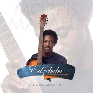 Edzebubu by Morris Makafui (Audio + Lyrics Video)