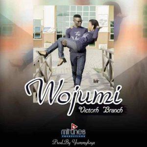 Wojumi by Victorh Branch