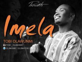 Imela by Tobi Olawunmi