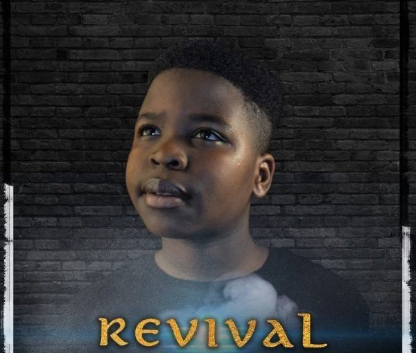 Alifted & Dele Joshua – Revival