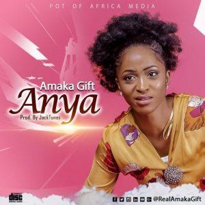 Amaka Gift – Anya
