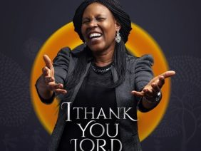 Beauty Obodo – I Thank You Lord
