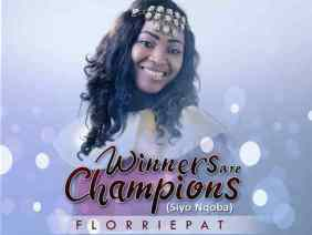 Florriepat – Winners Are Champions