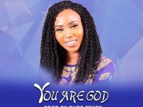 Janess – You Are God (Audio)