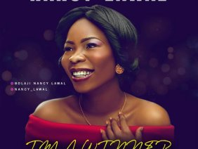 Nancy Lawal – I'm a winner