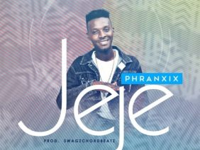 Phranxix – Jeje