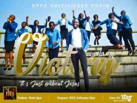 RCCG Sufficiency Choir – Victory (lalala)