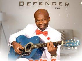 Solo E – My Defender (Audio)