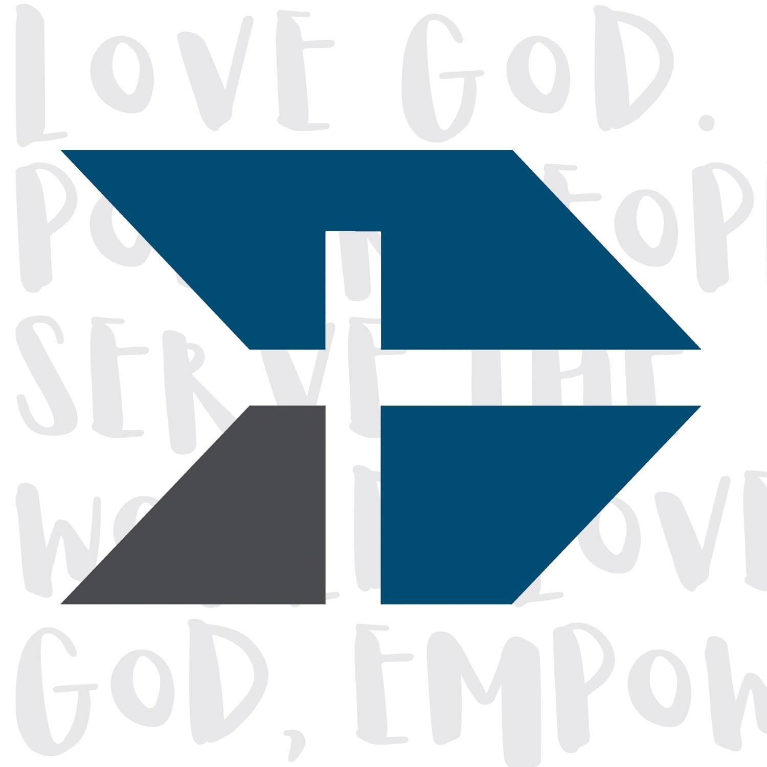 Lake Erie Church Logo
