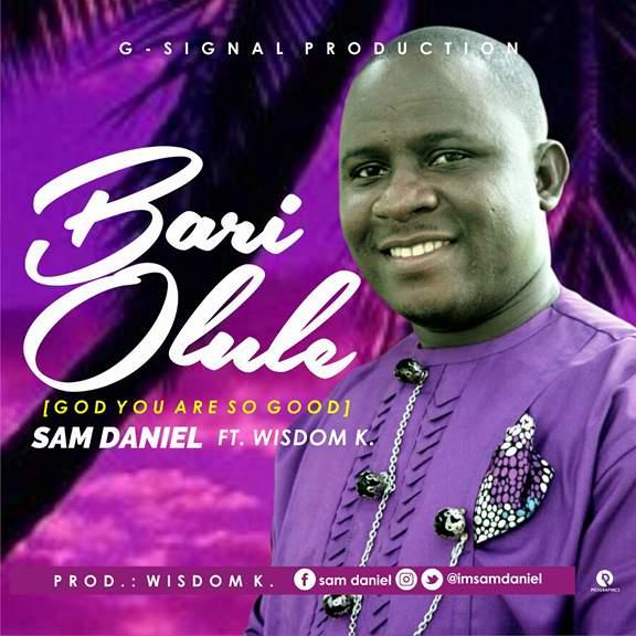 Sam Daniel Bari Olule