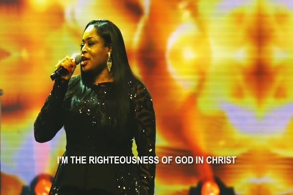 Sinach For Me