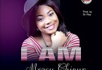 Mercy Chinwo I Am