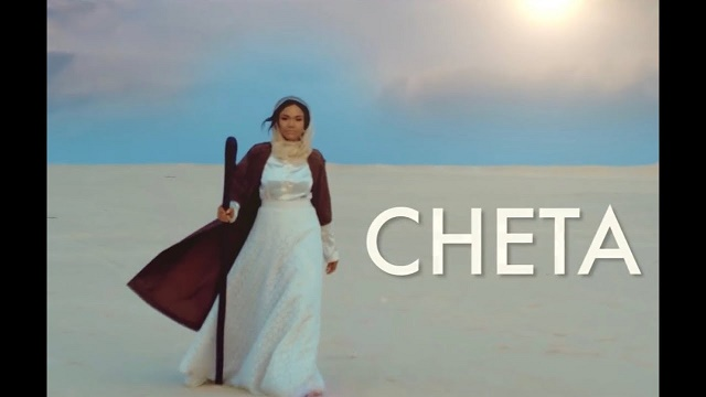 Ada Cheta Video