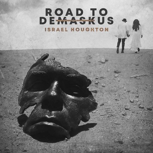 Israel Houghton Promise Keeper