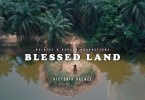 Victoria Orenze - Blessded land