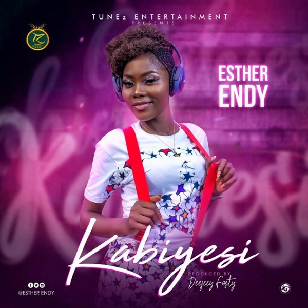Esther Endy Kabiyesi
