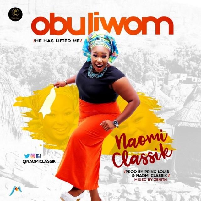 Naomi Classik Obuliwom