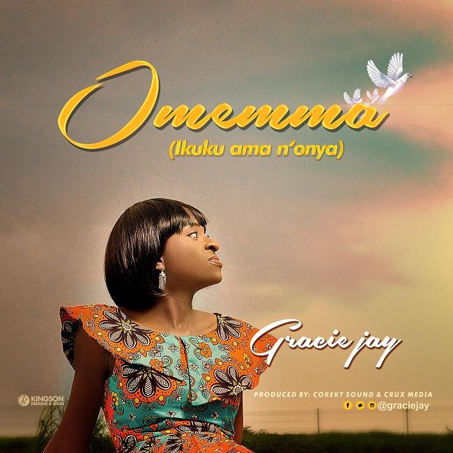 Gracie Jay Omemma