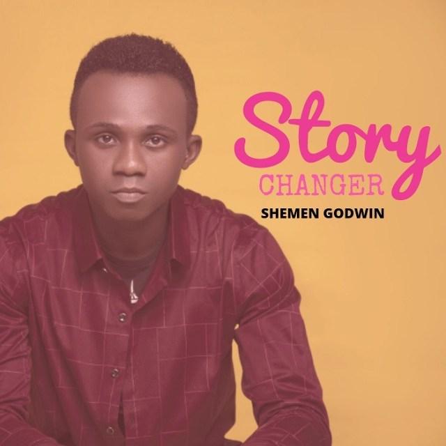 Shemen Godwin Story Changer