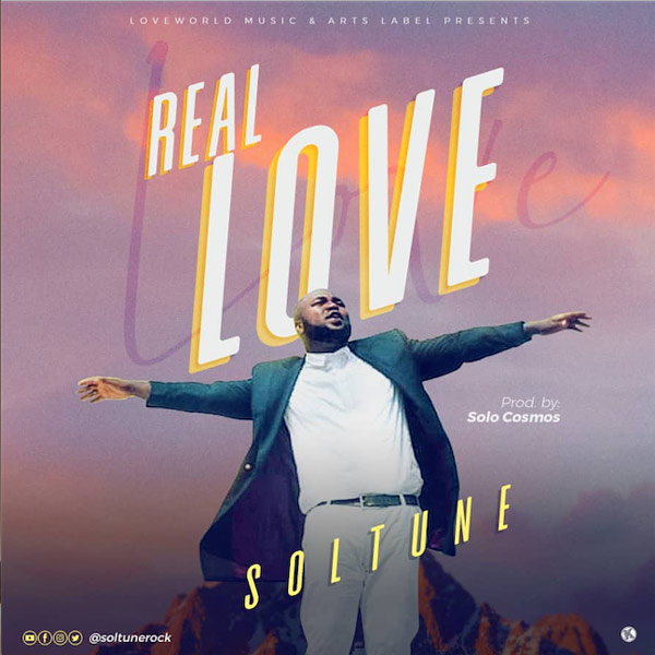 Soltune – Real Love