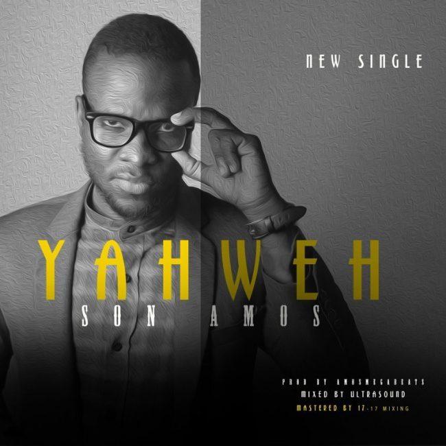 Son Amos Yahweh