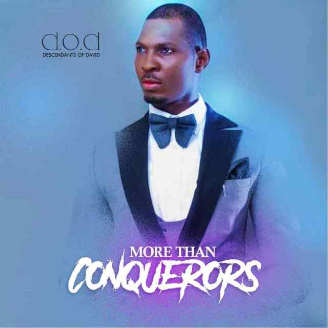 DOD More Than Conquerors