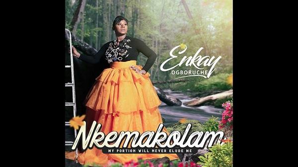 Enkay Ogboruche Nkemakolam