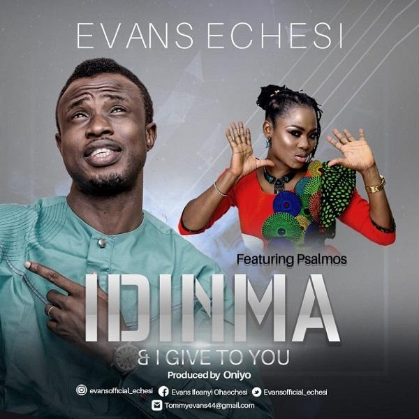 Evans Echesi Idinma
