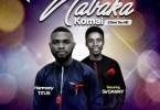 Harmony Titus Nabaka Komai