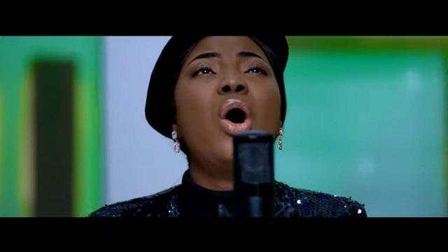 VIDEO: Mercy Chinwo – Oh Jesus « PraiseVibes