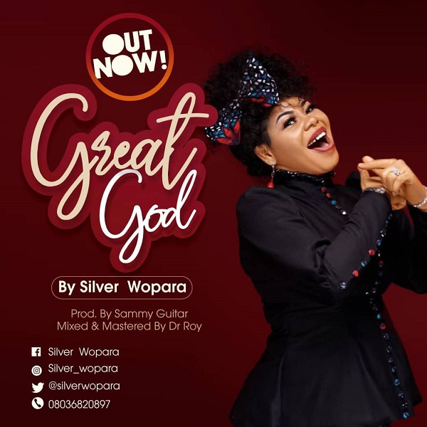 Silver Wopara Great God
