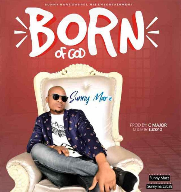 Sunny Marz Born of God