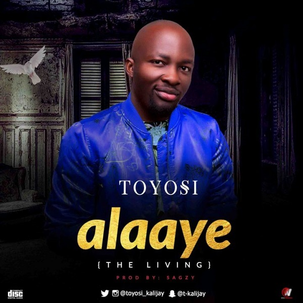 Toyosi Alaaye (The Living)